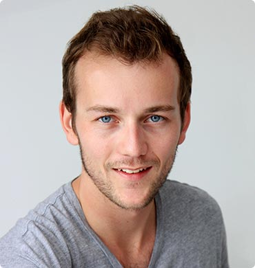 Dylan Meringue